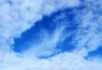 Siipi Helsingin taivaalla - In the Helsinki sky